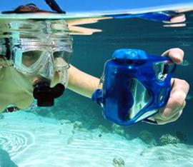 fotocamera subacquea migliore