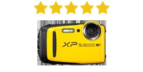 fotocamera subacquea scelta preferita
