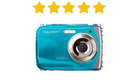 fotocamera sub scelta preferita